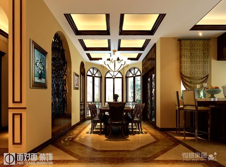 """美式乡村风格, 倡导""""回归自然"""",属于自然风格的一支!色彩及造型较为含蓄保守,以舒适机能为导向,兼具古典的造型与现代的线条、人体工学与装饰艺术的家具风格,充分显现出自然质朴的特性。在室内环境中力求表现悠闲、舒畅、自然的田园生活情趣,也常运用天然木、石、藤、竹等材质质朴的纹理。巧于设置室内绿化,创造自然、简朴、高雅的氛围。它在古典中带有一点随意,摒弃了过多的繁琐与奢华。"""