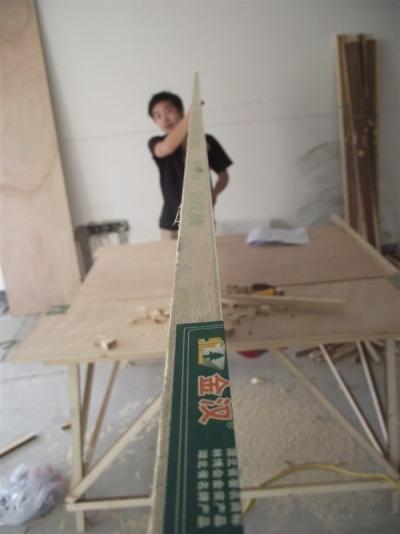 木工工艺巡检