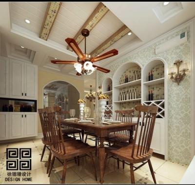 创意家居美式沙发装修效果图_创意家居美式沙发图片图片
