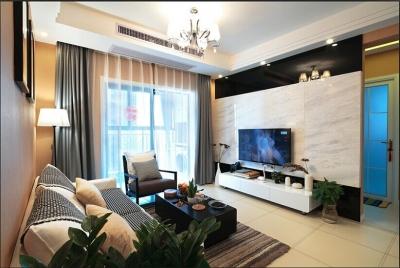 万锦江城——《醇香咖啡——城市暖咖风》