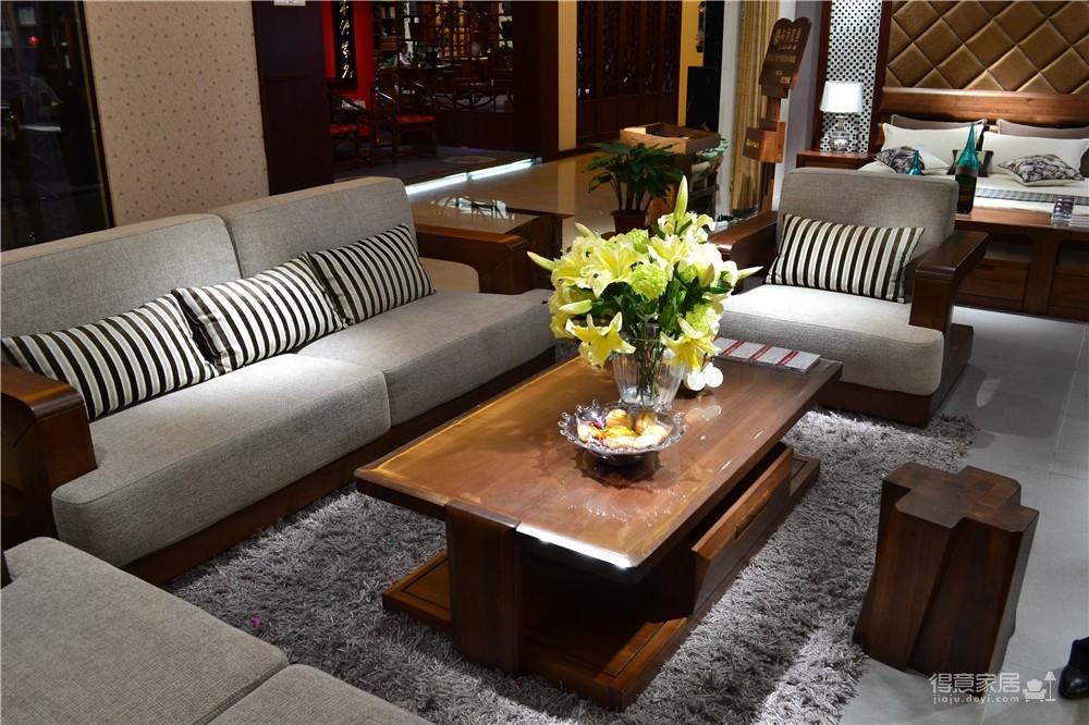 新中式家具单品推荐