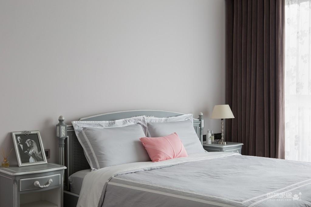 82平现代简约风格装修效果图 得意家居装修图库 得意家居网高清图片