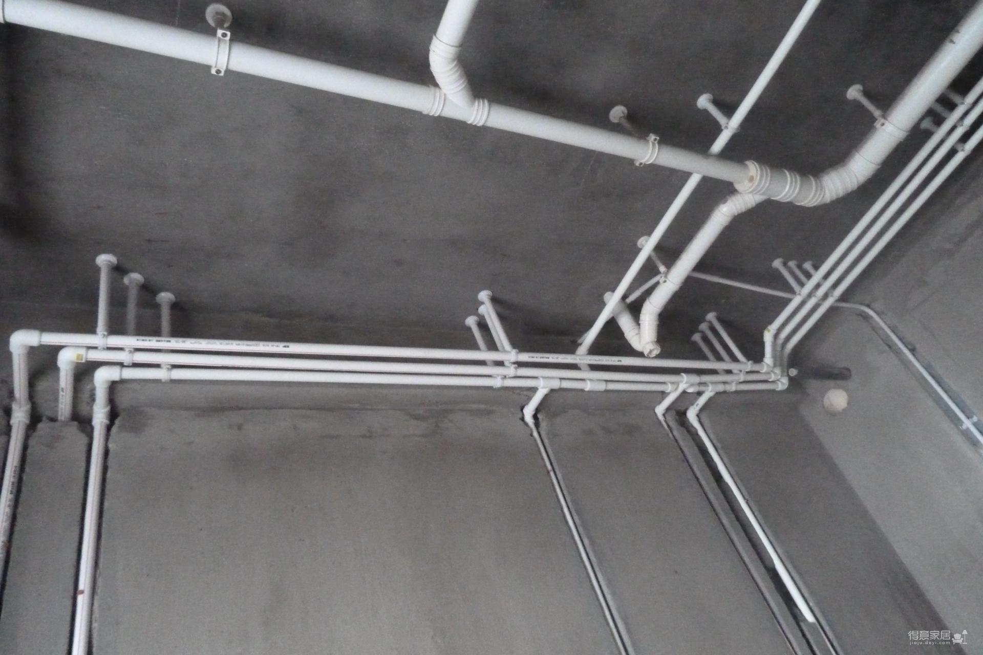 水电工程装修效果图 得意家居装修图库 得意家居网高清图片