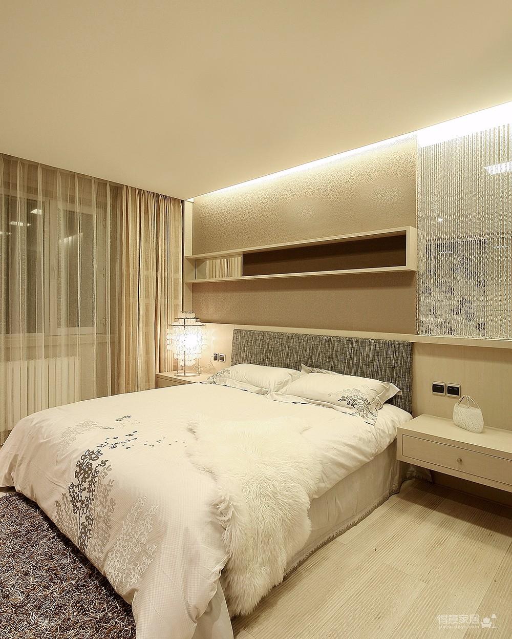 背景墻 房間 家居 起居室 設計 臥室 臥室裝修 現代 裝修 1000_1247