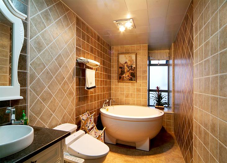 【风水】卫生间装修风水禁忌,关系家庭成员的健康运势
