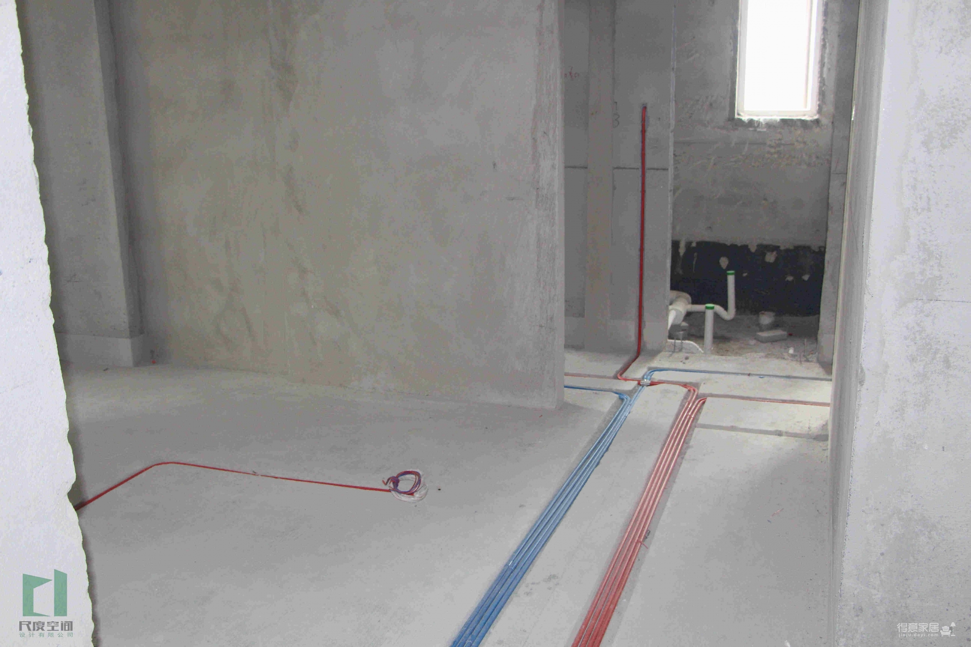 水电施工装修效果图_得意家居装修图库_得意家居网