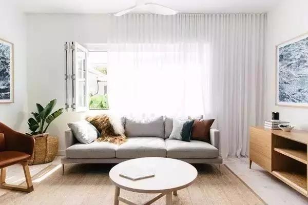 家里已经设计已经定下基调,但是采光不好,怎么办?