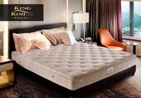 金可儿床垫得意专享特价3999元!