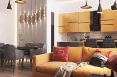 73平黄色小公寓图_1
