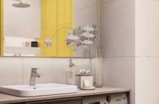 73平黄色小公寓图_6