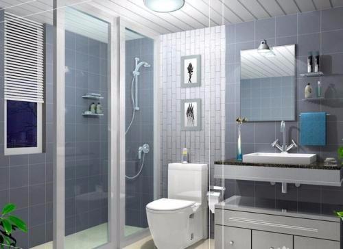 ●卫浴产品选购 五件让卫浴焕然一新