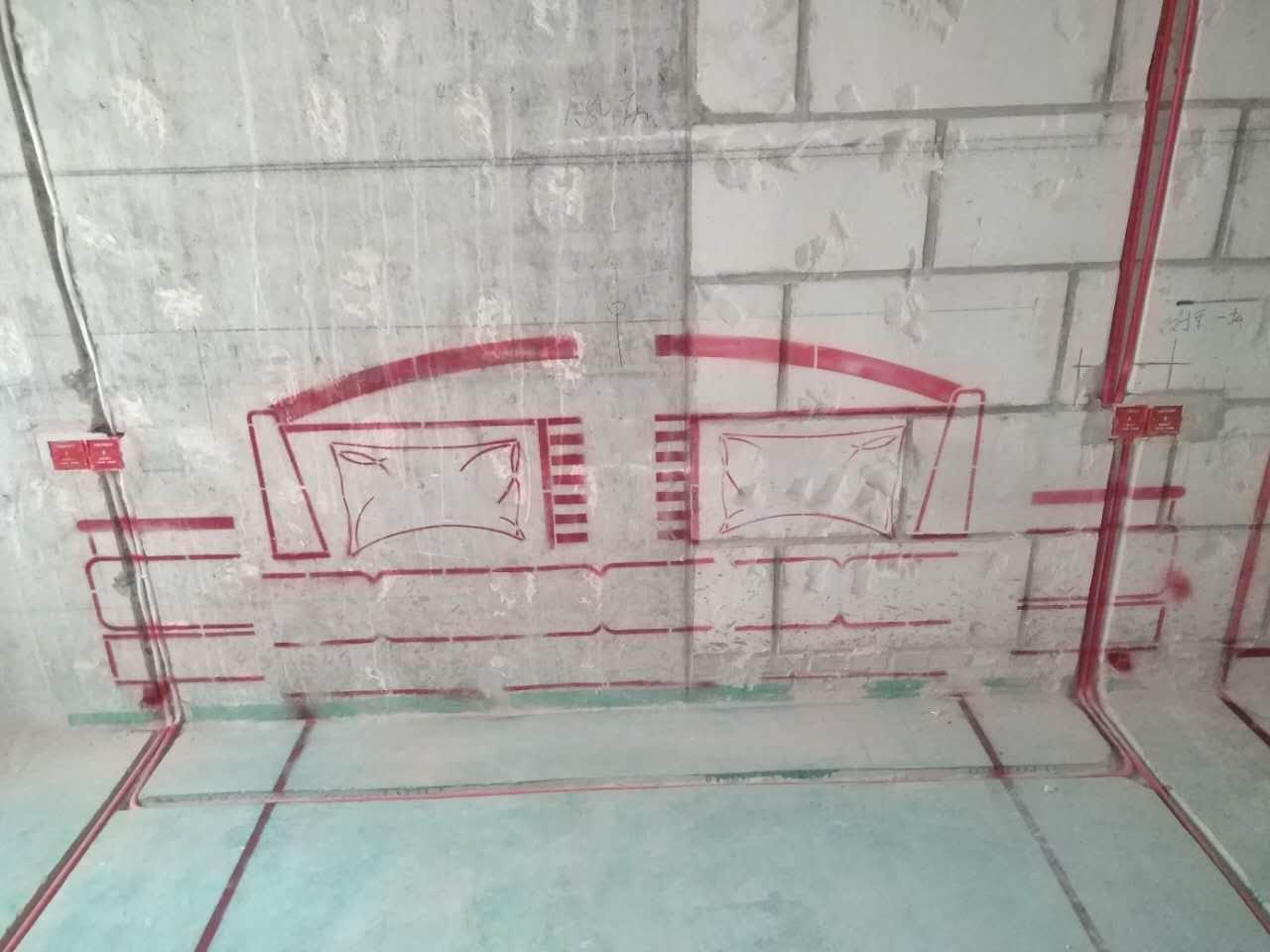 家庭水电安装尺寸 水电验收技巧