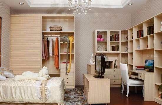 ●10个tips教你打造简单舒适的衣柜