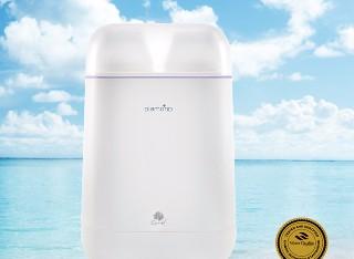 大满DIAMOND钻石健康能量厨房台下coral 紫系 直饮净水器