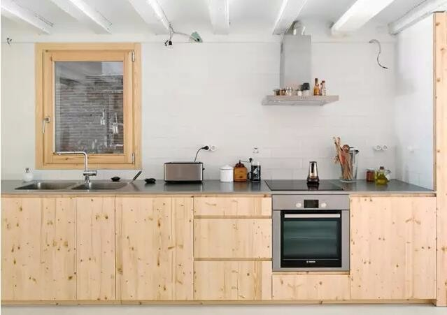 ●做好厨房动线,每天做饭起码省一小时!